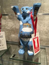 United Buddy Bear