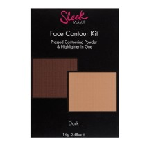 This contour kit is gorgeous and never runs out