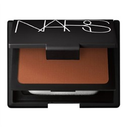 The best pressed powder from NARS, so light and blends perfectly