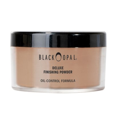 The 'baking' powder which highlights my face! Absolutely love this brand.